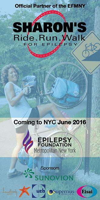 Sharon's Ride - NYC